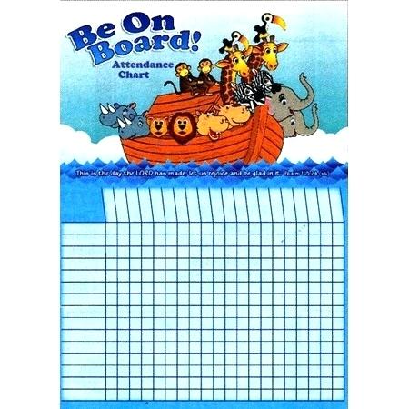 picture about Attendance Chart Printable identified as Attendance Chart Printable space