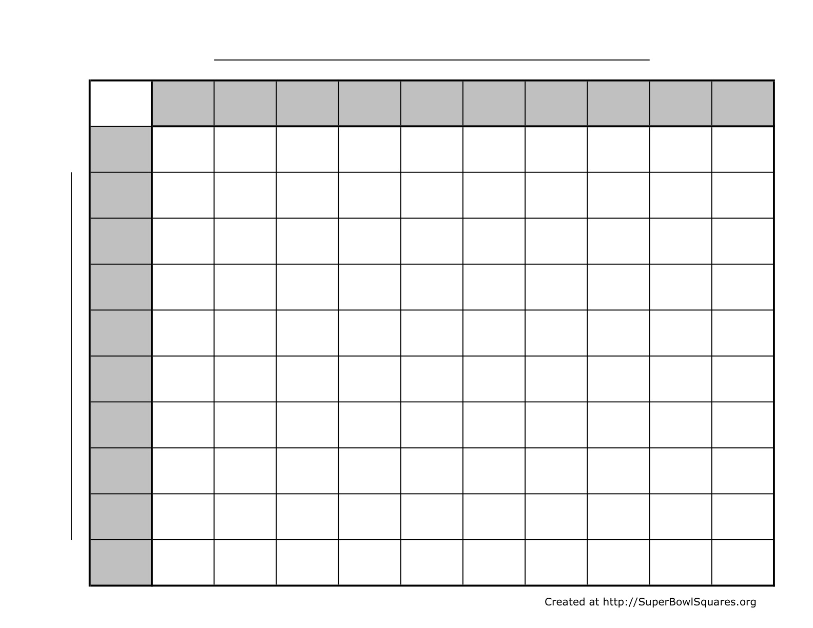 picture regarding 100 Grid Printable named Blank 100 Sq. Grid Printable place