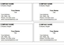 business card template free printable printable business cards blank business card template business within free printable business card templates