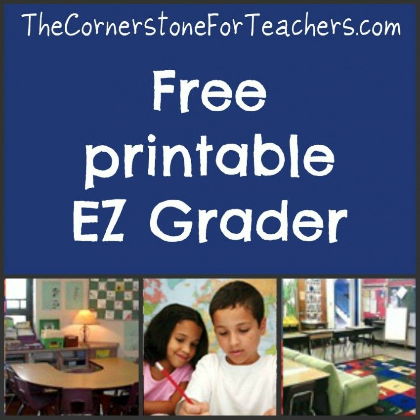 E Z Grader   Original Teal(012821)Images   Rainbow Resource Center