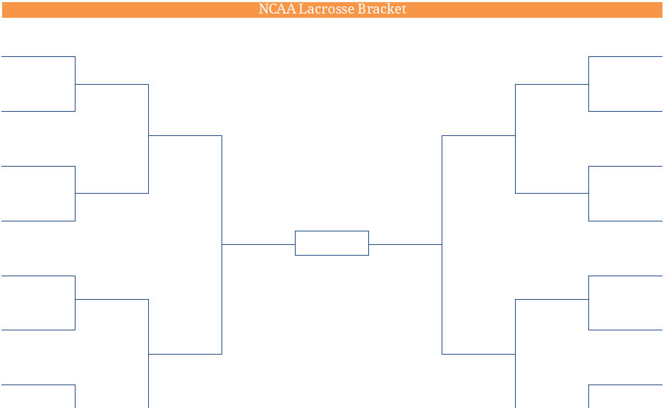 Free Printable Tournament Brackets