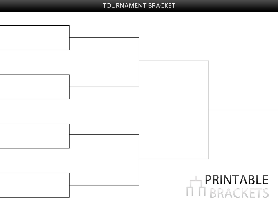 Tournament Bracket Maker | Free Tournament Bracket Maker