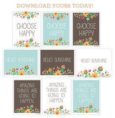 The 2506 best Free printables images on Pinterest | Packaging