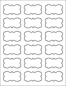 Image result for free printable label templates for word | Print