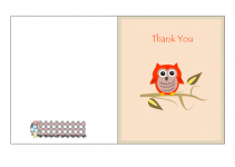 free printable photo cards templates free to create printable thank you cards free