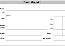 free printable receipts cash receipt template graphic