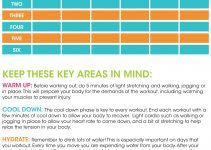 Free Printable Workout Routines | room surf com