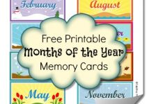 months of the year printable edabef140c960e3d62019a4ad03ed4a6