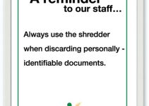 office signs printable reusable door plate for medical offices h24 x