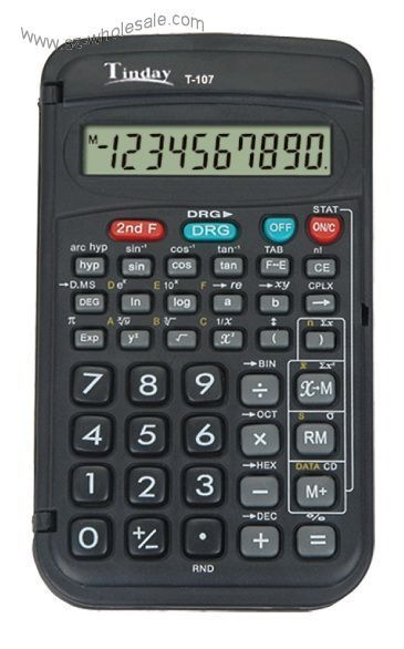 Logo Wholesale Scientific Calculator   Personalized Wholesale