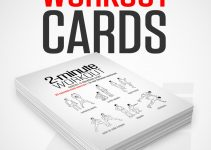 printable exercise cards workout cards promo