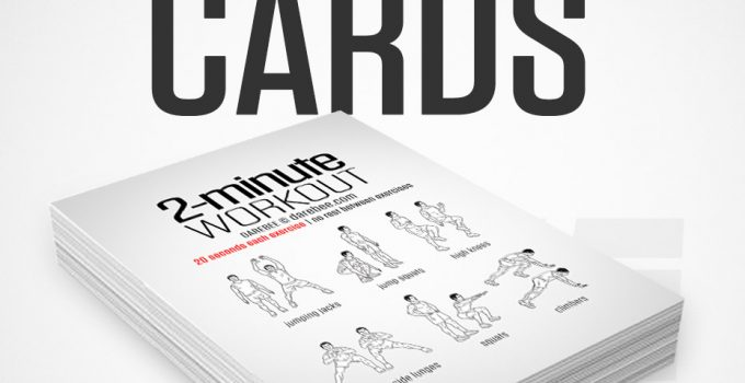 graphic relating to Printable Exercise Cards named area  Totally free Workplace Template