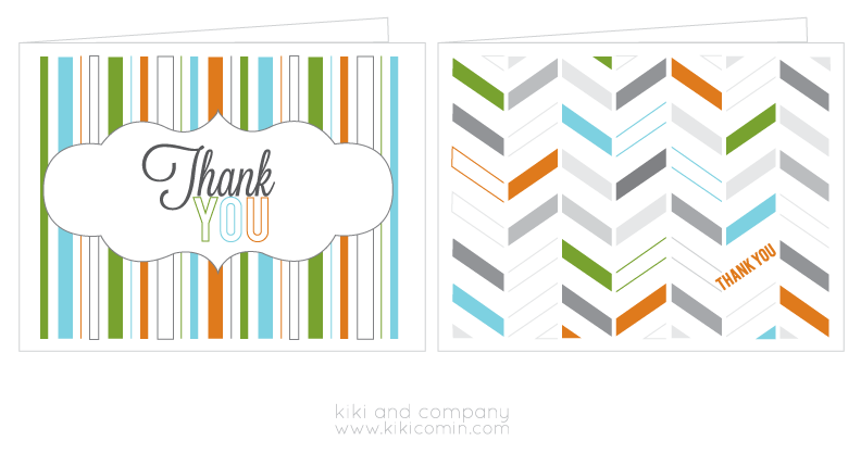Thank You Cards   Free Printable   Jane Blog Jane Blog