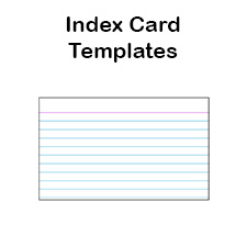 printable 3x5 index cards   Yelom.agdiffusion.com