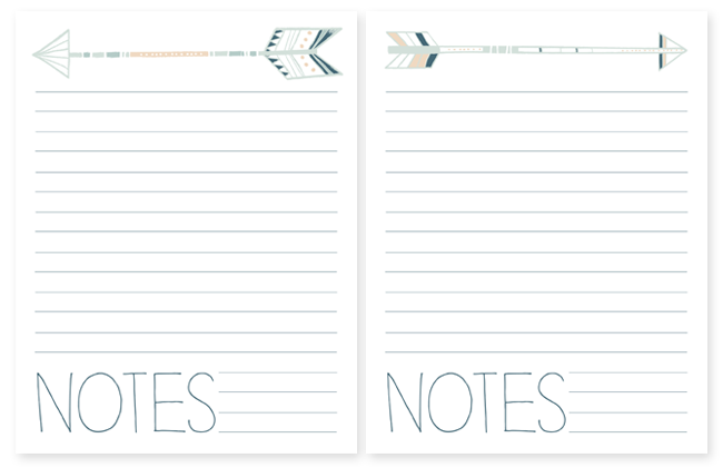 printable note paper   Yelom.agdiffusion.com