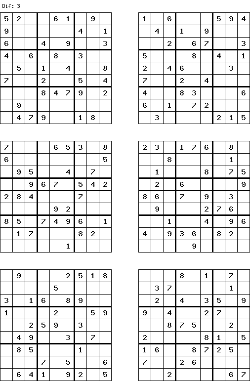 image relating to Printable Sudoku Grids titled Printable Sudoku Grid area