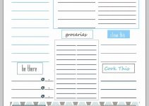 printable todo list free customizable and printable to do list. just type in your section headers and print. the creativity exchange