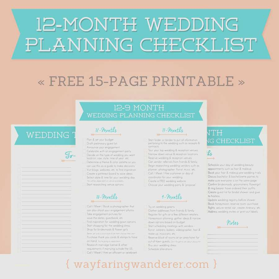 photo regarding Printable Wedding Planner Pdf referred to as Printable Marriage Record The Knot place