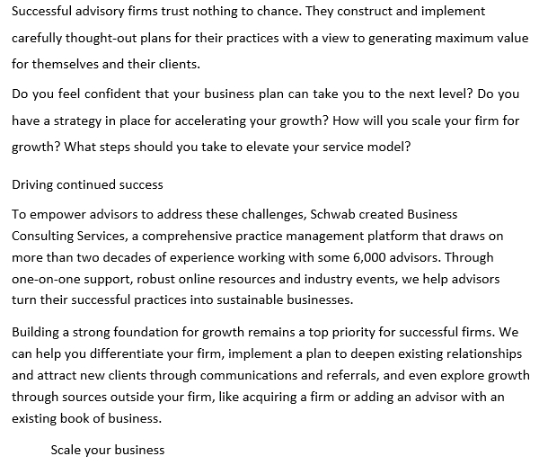 Consulting Business Plan Template from uroomsurf.com