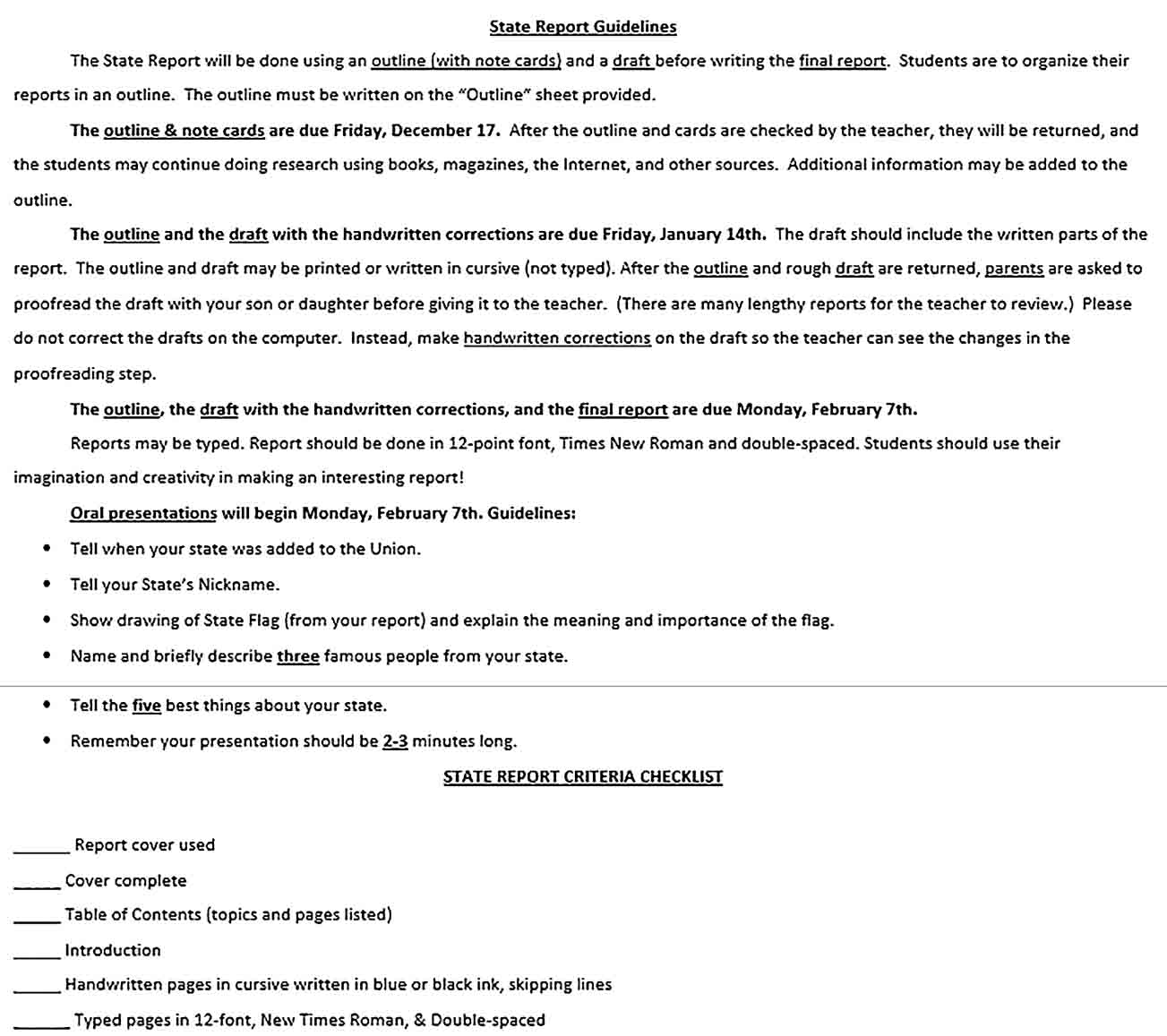 Report Outline Template  room surf.com Pertaining To Blank Autopsy Report Template