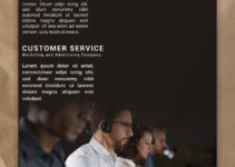 Service Data Sheet Template Example