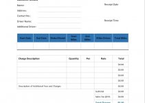 bill of sale auto template in word free download