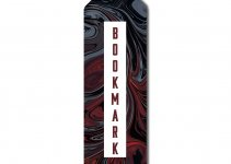 blank bookmark template in photoshop free download