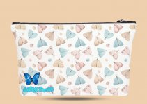 butterfly template free psd template