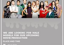 casting call template in photoshop free download